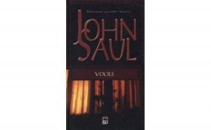 Vocile, autor John Saul