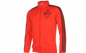 Jacheta barbati Adidas Chicago Bulls, Adidas