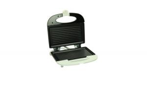 Sandwich maker Zilan, 750 W, alb, model grill
