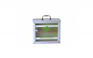 Trusa medicala Sanitec ERT-SN 6037, 29x10x25cm