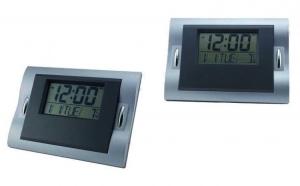 Ceas de birou cu display, alarma, calendar si temperatura, la 39 RON in loc de 79 RON! Garantie 12 luni!