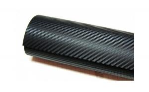 Folie carbon 3D