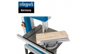 Raportor pentru taiere in unghi  60  60 de grade pentru fierastrau vertical BASA3   Scheppach 73120025