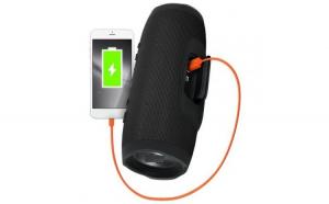 Boxa Portabila Charge 3 Waterproof