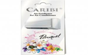 Odorizant pentru aer conditionat Caribi, Bouquet