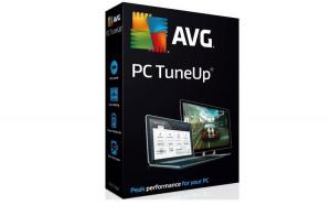 AVG TuneUp 2020 - 3 dispozitive 1 an
