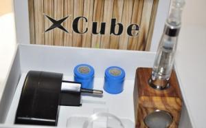 Kit X Cube Oakley mod mecanic din lemn cu acumulatori si incarcator, la doar 167 RON in loc de 349 RON