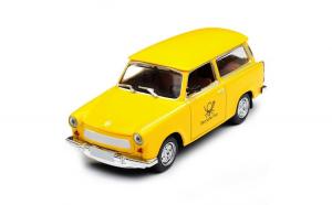 Macheta Auto Trabant 601 Universal 1:43