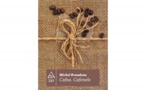 Cafea. Cafenele, autor Michel Braudeau