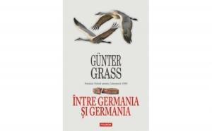 Intre Germania si Germania, autor Gunter Grass