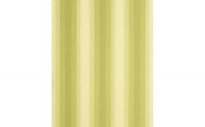 Tapet verde in dungi cu finisaj mat si fundal luminat 085-25