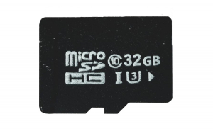 Card memorie Micro SD 32Gb