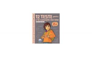 12 Teste pentru A Te Cunoaste Mai Bine -