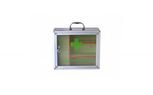 Trusa medicala Sanitec ERT-SN 6038, 34x12x29cm