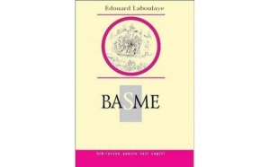 Basme , autor Edouard Laboulaye