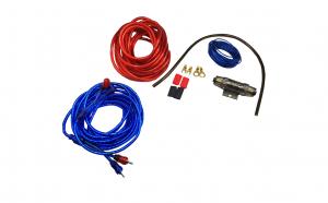 Kit Complet cabluri amplificare subwoofer auto CTC-320