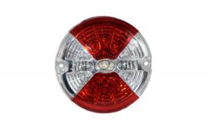 Lampa remorca spate cu LED 124MM 12-24V