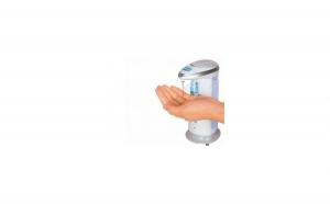Dispenser Sapun cu Senzor, la 45 RON in loc de 89 RON