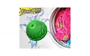 Bila ecologica pentru spalare fara detergent, Clean Ballz 1 Bucata