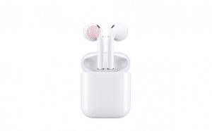 Casti Bluetooth Wireless i11 , Profesionale, Touch Control, Functie SIRI, Compatibile Android & iOS