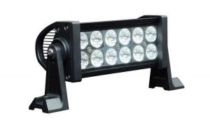 "LED Bar Offroad 36W/12V-24V 2640 Lumeni 7,5""/19 cm S.B"