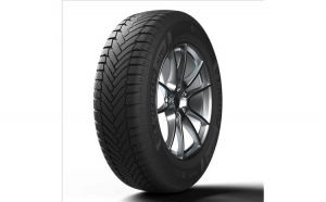 Anvelopa iarna MICHELIN Alpin 6 215/55 R16 93H