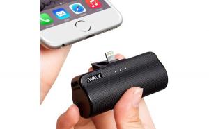 Baterie externa Power Bank pentru iPhone