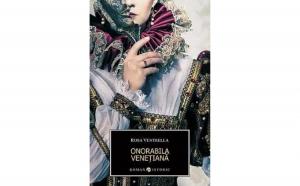 Onorabila Venetiana, autor Rosa Ventrella