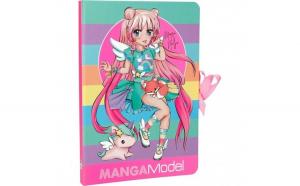 Agenda Design 2 Model Manga Depesche