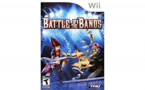 Battle of the Bands - Wii