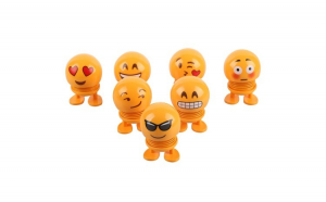 Figurina emoticon