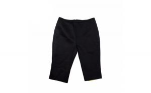 Pantaloni pentru slabit din neopren,