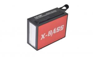 Boxa x-bass, solar + lanterna s50s