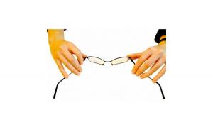 Ochelari de vedere cu rama Titan Flex