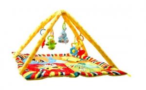 Saltea de joaca bebe, la doar 159 RON in loc de 319 RON