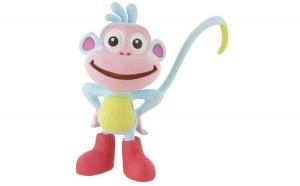 Figurina Maimuta Boots Dora Exploratoarea