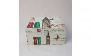 Cutie pentru bijuterii vintage, Decoratiuni Casa