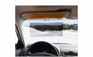 Parasolar auto