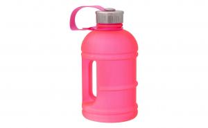 Bidon pentru apa, 1.5 l, roz