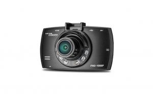 Camera video auto DVR Full HD, 1080p, ecran 2.7 inch, unghi 170°