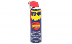 Spray multifunctional