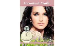 LEVANTICA & VANILIE