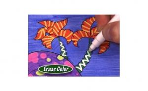 Stilouri colorate