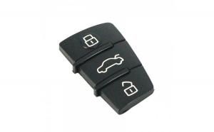 Audi A6 - tastatură pt cheie 3 butoane