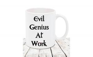 Cana Evil Genius At