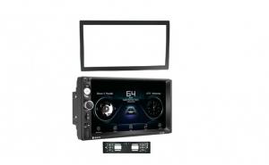 Navigatie auto, Rtm Online, Android,VW Passat B5.5, Bluetooth, 4 x 60 W, Format 2 din, 7 Inch, Mirrorlink,Rama,Camera masalier pe suport nr.