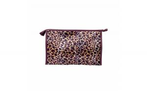 Portfard multicolor, leopard, model 1/4