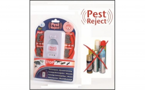 Aparat impotriva daunatorilor Pest Reject, la 35 RON in loc de 70 RON
