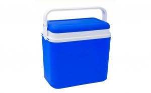 Lada frigorifica 10 L, albastra