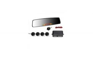 Senzori parcare cu display in oglinda MLS001